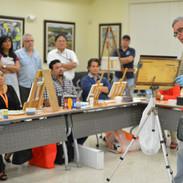 Teaching in Panama