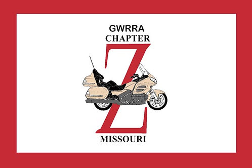 Missouri, Ch-Z, Motorcyle  Fl