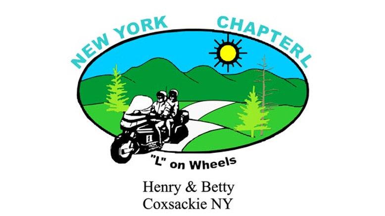 New York Ch-L, Motorcyle