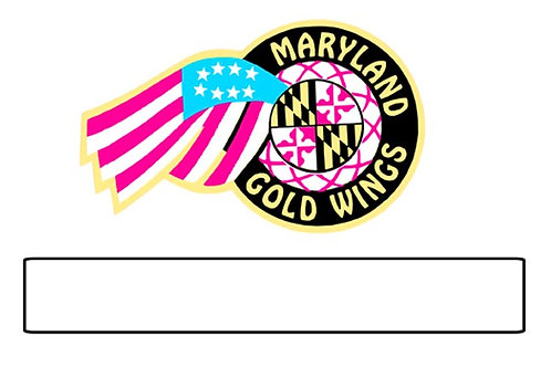 Maryland, Gold Wings, Motorcyle  Fl