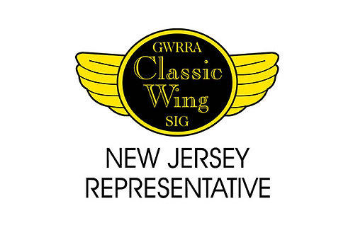 Classic Wing SIG Motorcycle flag