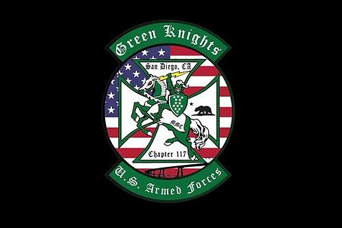 Green Knights San Diego