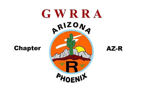 Arizona, Ch-R  Motorcyle  Fla
