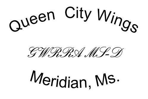 Mississippi Ch-D, Motorcyle  Fl
