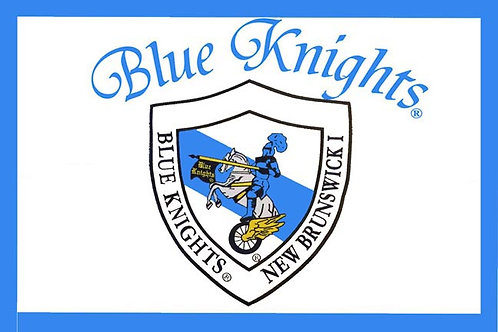 Blue Knights New Brunswick