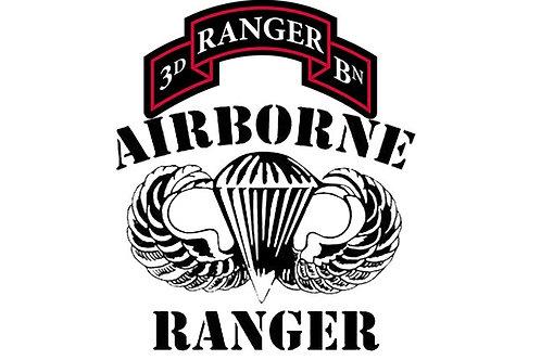 Airborne Ranger Flag