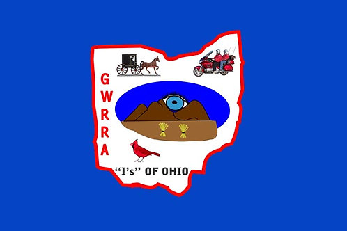 Ohio Ch-I, Motorcyle