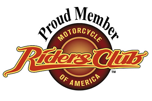 MRCA  Motorcyle  Flag