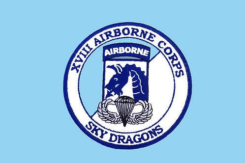 Sky Dragons Airborne
