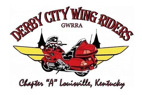 Kentucky, Ch-A Motorcyle  Flag