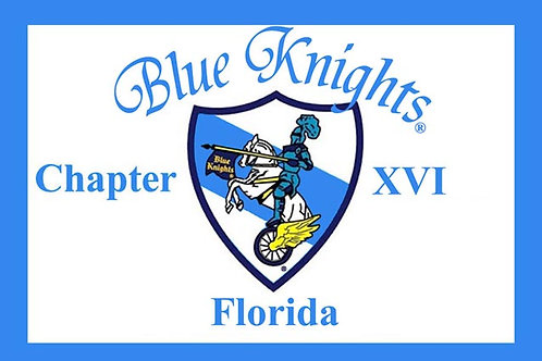 Blue Knights Florida Chapter XVI