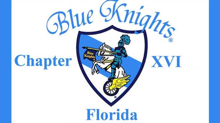 Blue Knights Florida Chapter XVI
