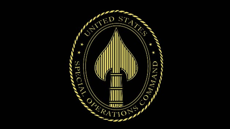 Special Ops Command