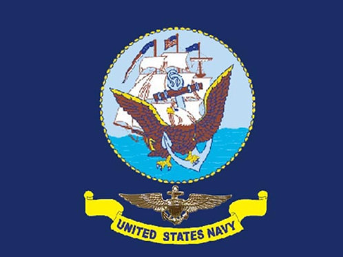 Navy Aviator Flag