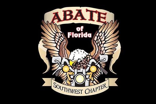 ABATE Motorcycle Flag