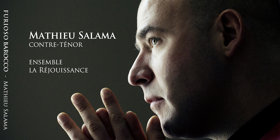 Concert exceptionnel sortie d'album FURIOSO BAROCCO