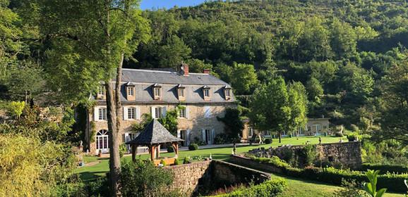 prieuré de las canals