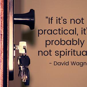 Practical Prophetic Keys