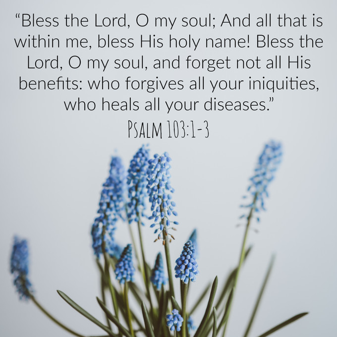 Does God Still Heal Today?