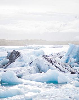 Arctique Paysage