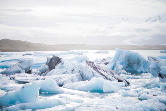 Is anger the tip of the iceberg?