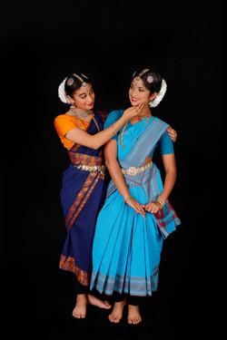 Shivani & Pooja
