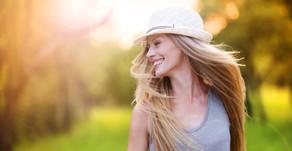 Au printemps, comment éviter les carences de la peau sèche et remettre sa peau en santé!