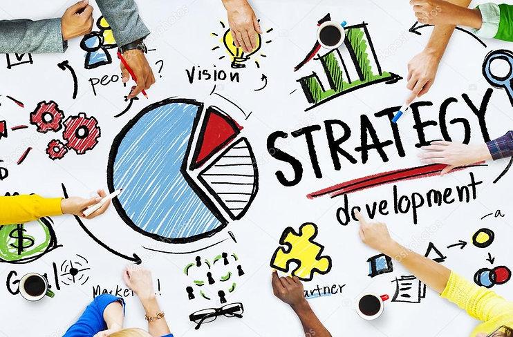 Strategic Freelance Marketing Consultant