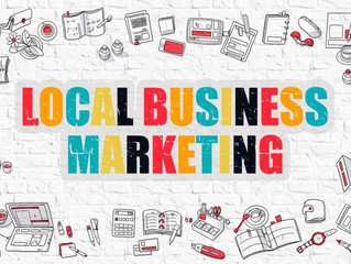 How to promote your local business with online marketing