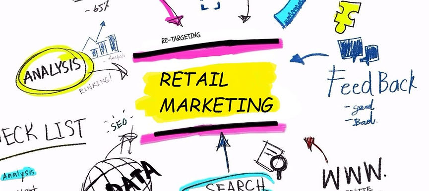 Retail and Ecommerce Marketing Agency