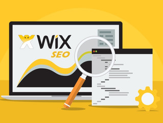 Wix site SEO: Tips and tricks for Wix website owners to promote their websites with better SEO
