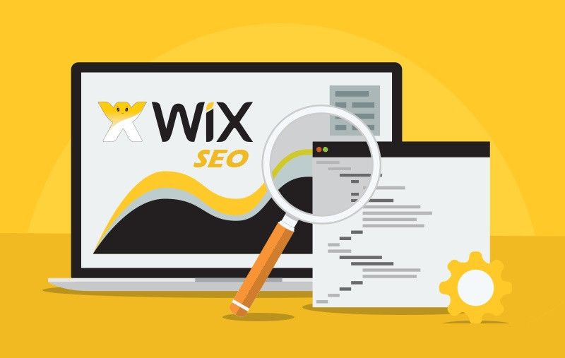 Improve your Wix websites SEO