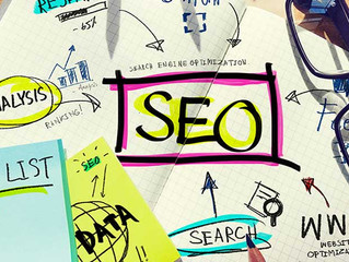 The Importance of SEO in Digital Marketing and why it should be your primary Online Channel.