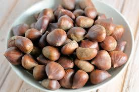 Chestnuts recipe