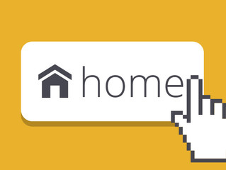Do you need a Home Button on your Website? Homepage SEO & UX explained.