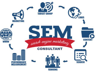 What Search Engine Marketing Consultants Do And Why You Need One