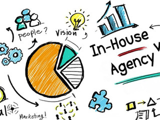 Marketing Agency versus In-House Marketing Team