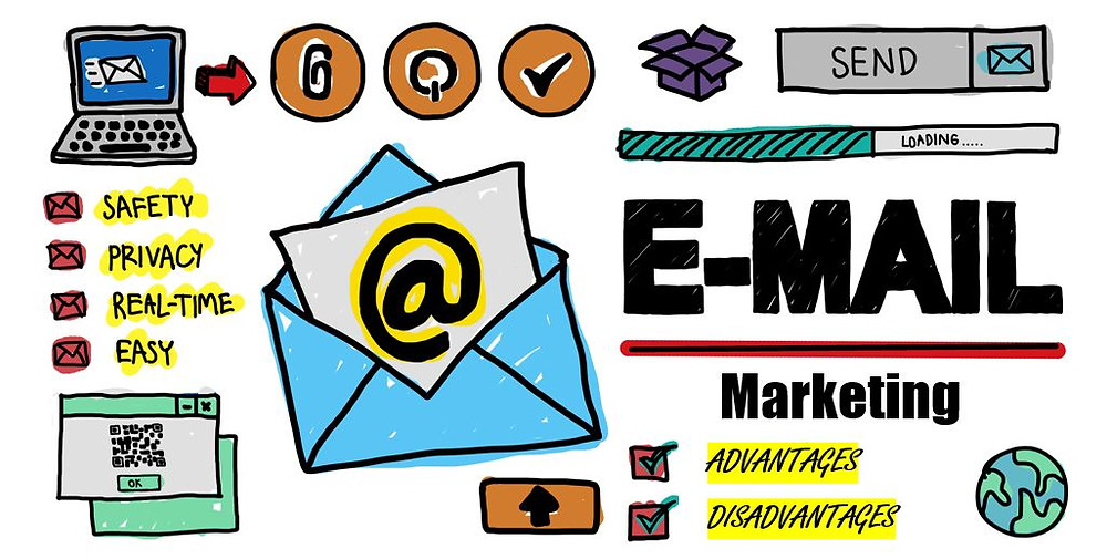Email Marketing Advantages and Disadvantages