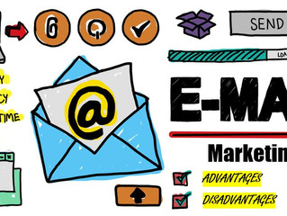 Advantages and Disadvantages of Email Marketing