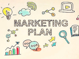 How to write a marketing plan and grow your business with better marketing.