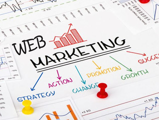 What does a Web Marketing Agency do and how can they help?