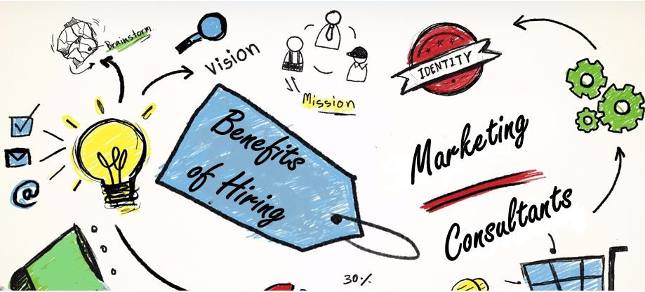Benefits of Hiring a Marketing Consultant