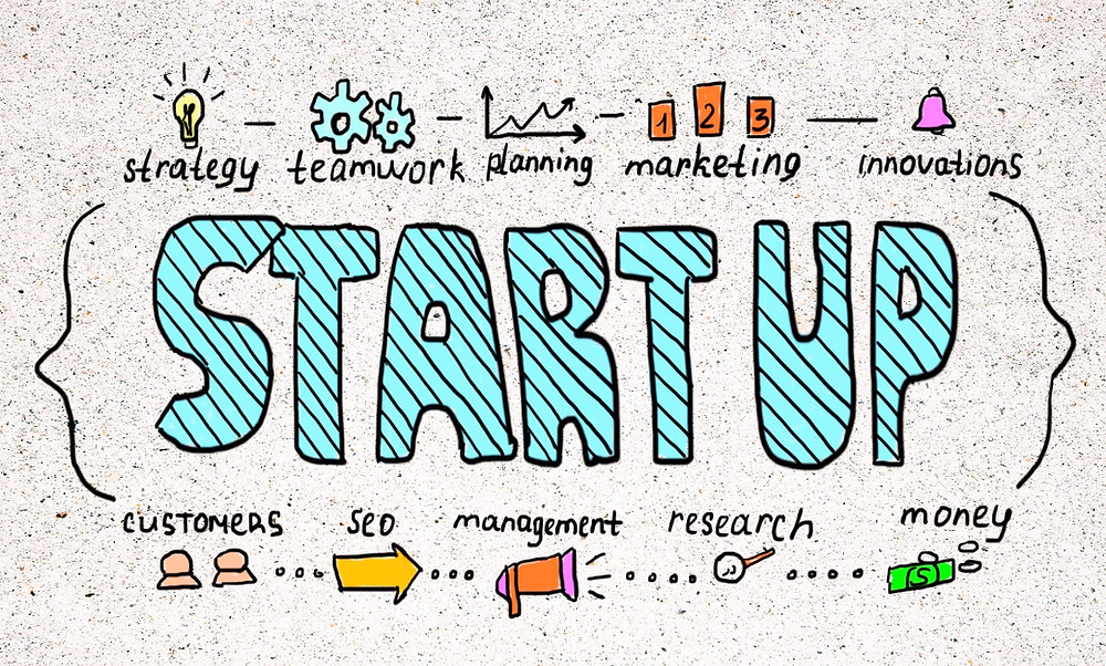 How to start a Marketing, PR or Advertising Business