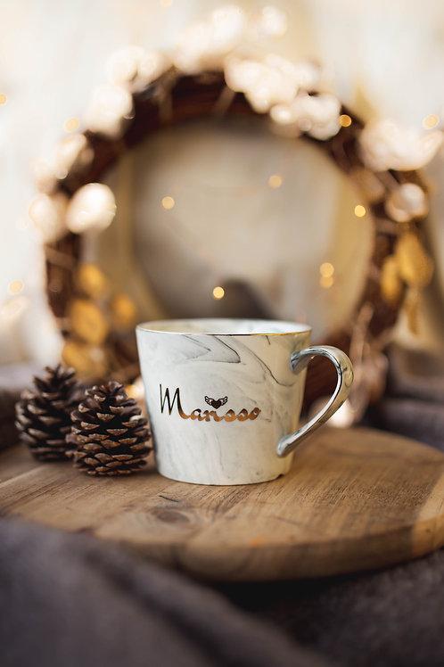 Marisso cup - grey
