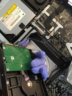 Reparation iMac Sainte-maxime