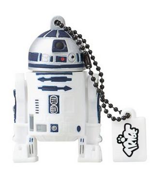 Cle usb figurine de Star Wars