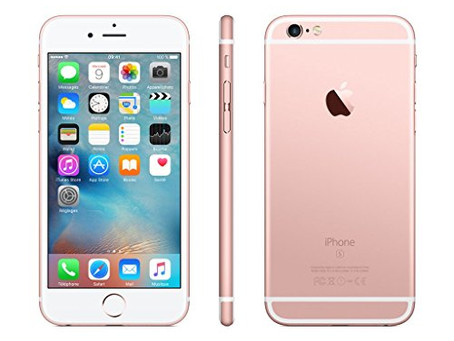 Bonnes affaires iPhone d'occasion chez Amazon -