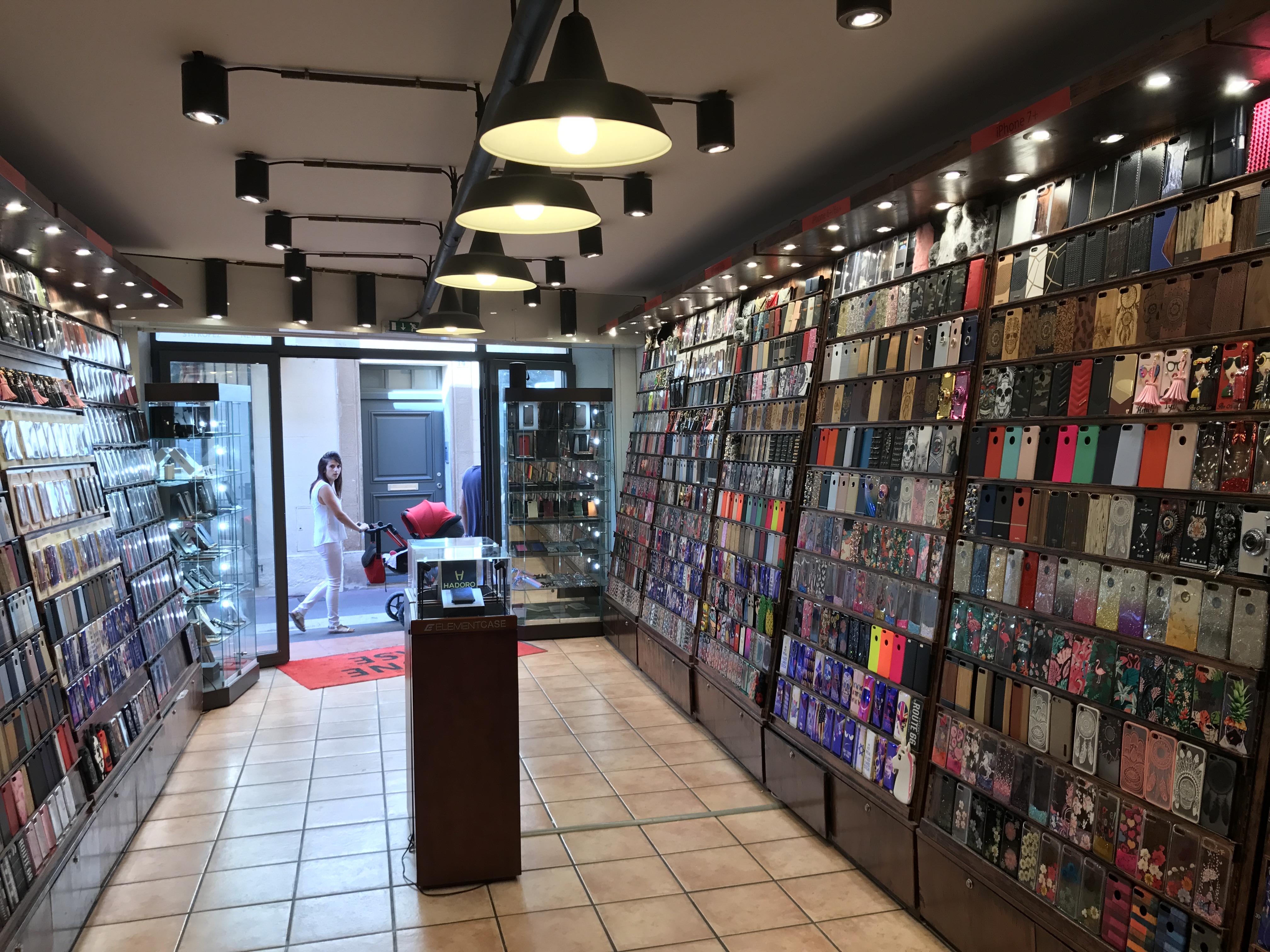 Boutique Phone Case