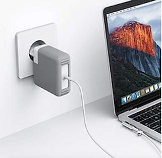 Chargeur Macbook  Haute qualité