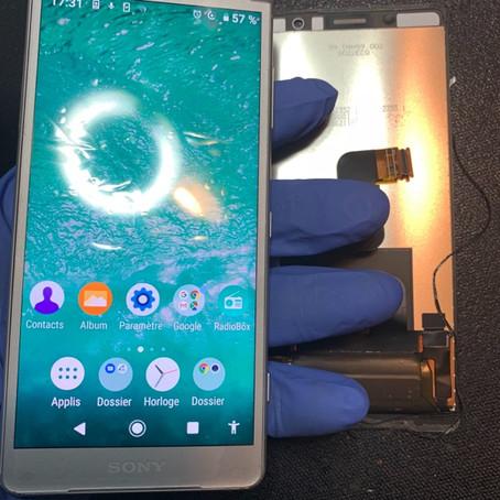 Réparation smartphones à Saint-Tropez